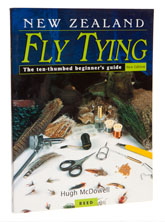 NZ fly Tying